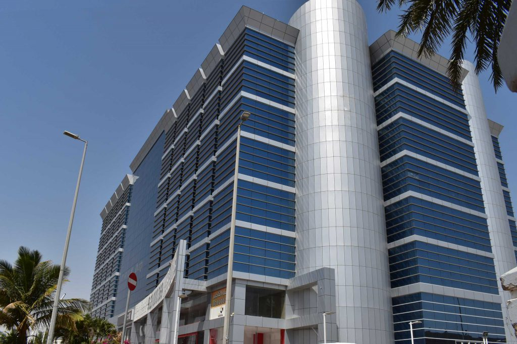 7575 Commercial & Office Building